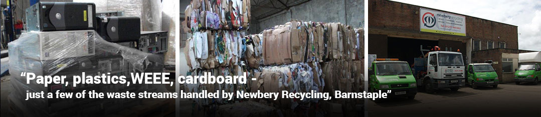 Newbery Metals Recycling